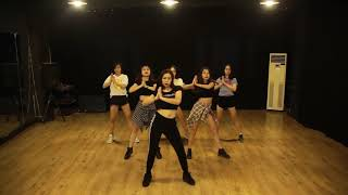 (G)I-DLE (여자)아이들) _ LATATA | Dance cover by Unik Dance