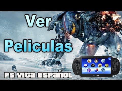 Como Ver Peliculas Desde El Ps Vita   2014   Ps Vita ESPAÑOL