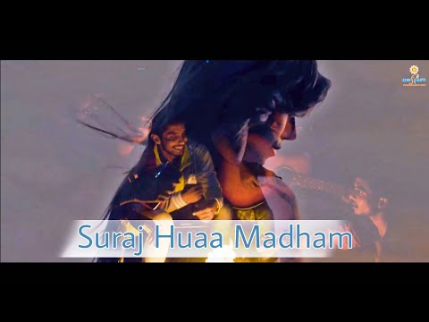 Iltija || Suraj Hua Madham || Video Song || RG || OmShanti Production || Nitish Raj | Sonu Nigam