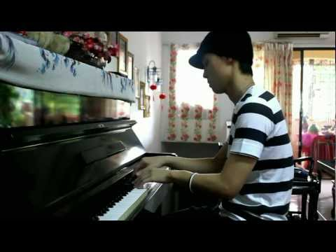 Passion sanctuary - Utada Hikaru (kingdom Hearts Ost) Piano Cover video