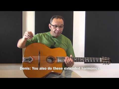 Bireli Lagrene - Guitar  Lesson - Behind The Scenes / Bloopers