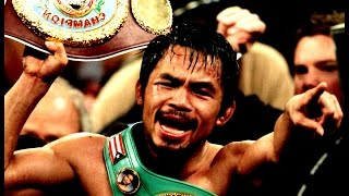 Why Manny Pacquiao is so Fast & Powerful  [Film Study]