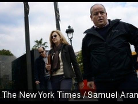 Spain's Princess Cristina Testifies In Corruption Case