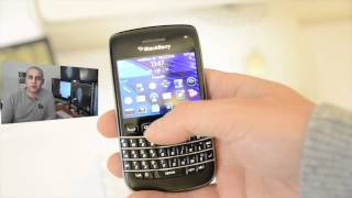 BlackBerry Bold 9790 Full Review