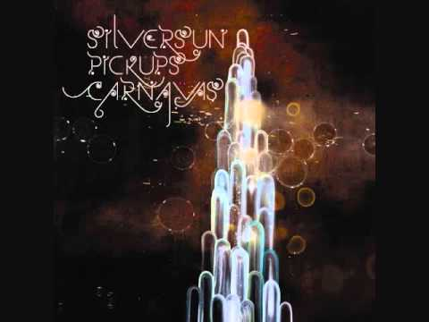 Silversun Pickups - Melatonin