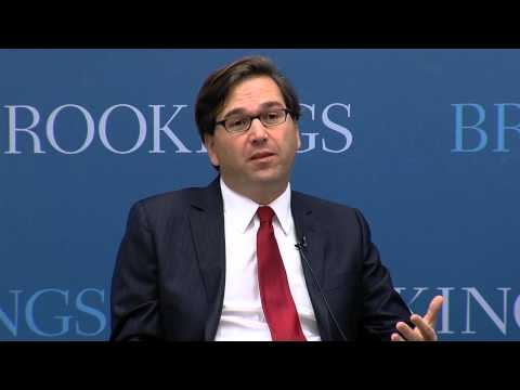 Jason Furman: FDI Comes From Thoughtful, Comprehensive Approach