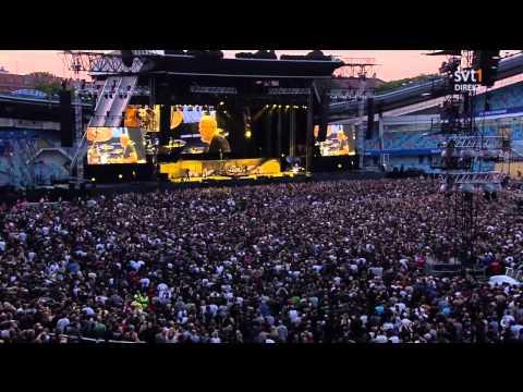 Metallica - The Shortest Straw (Live @ Gothenburg Sweden, 2011)