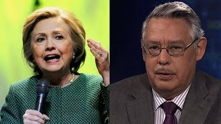 Hear Hillary Clinton Defend Her Role in Honduras Coup When Questioned by Juan González