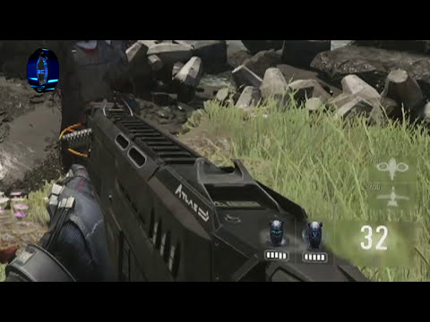 Call of Duty: Advanced Warfare MULTIPLAYER gameplay teaser - New Trailer! (COD 2014 HD)