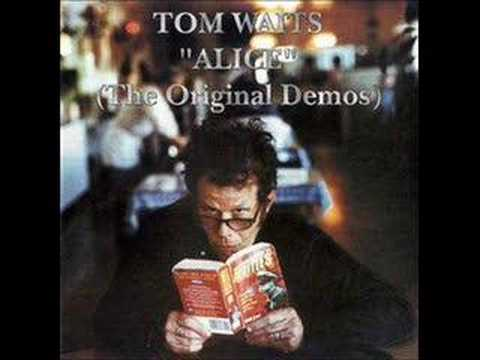 Tom Waits - Hang Me In A Bottle