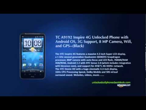 Unlocked Cell Phones For Sale No Contract