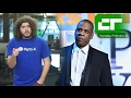 Jay Z Is Planning a VC Fund   Crunch Report -