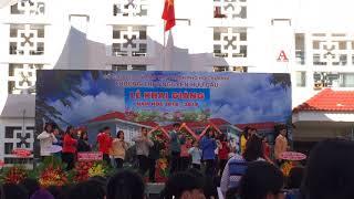 Dance khai giảng NHC(05/09/2018)