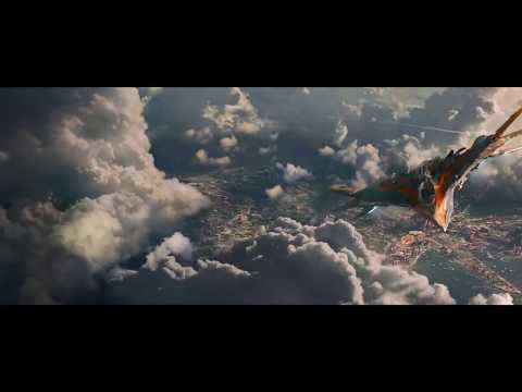 Guardians of the Galaxy Official Extended Trailer (2014) Chris Pratt HD
