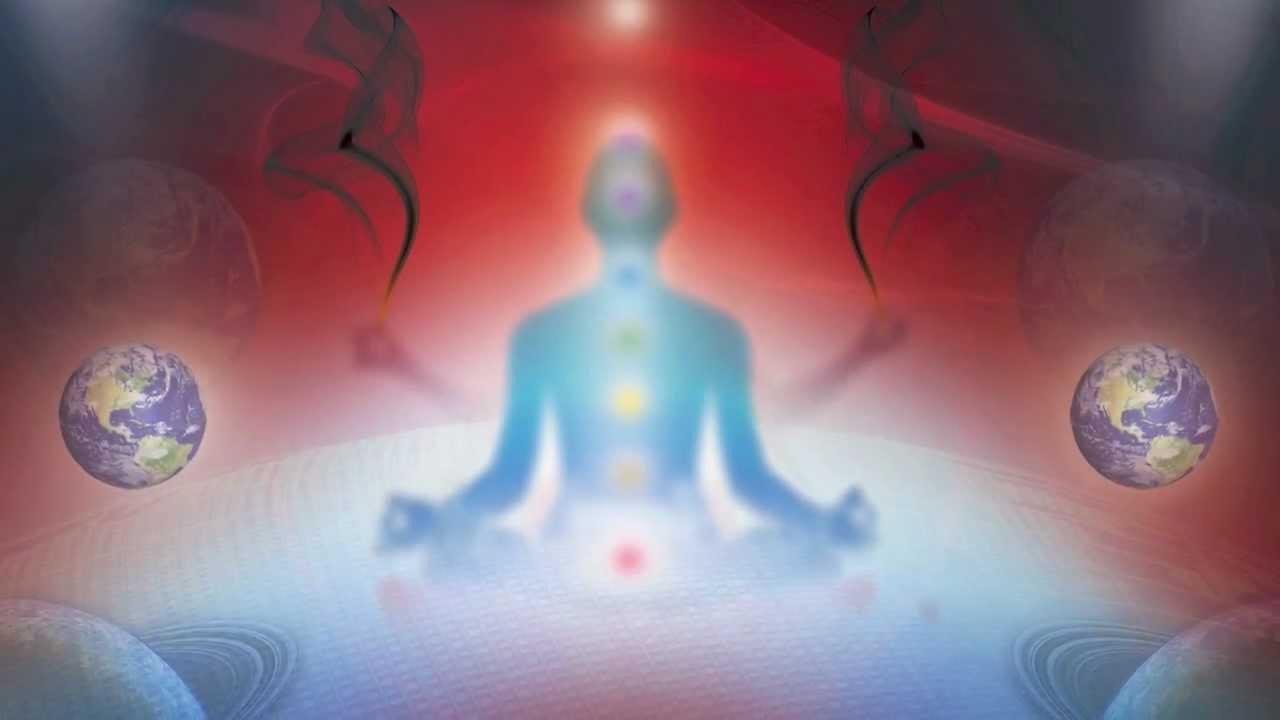 Chakra Balancing & Healing - Guided Meditation - YouTube Spiritual Healing Album