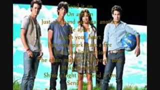 Watch Disney Channel Circle Of Stars Send It On video