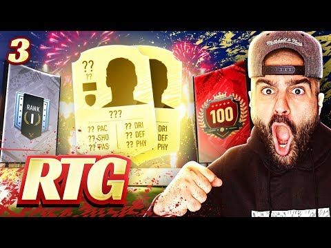 OMG I GOT INSANE RANK 1 REWARDS!! #FIFA20 Ultimate Team Road To Glory #03
