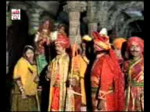 Pabuji Rathore video