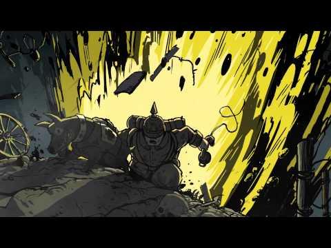 Valiant Hearts: Великая Война - Трейлер