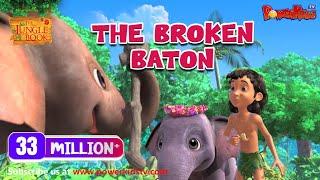 The Jungle Book The Broken Baton
