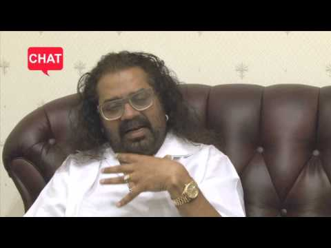 ABN Chat with Hariharan