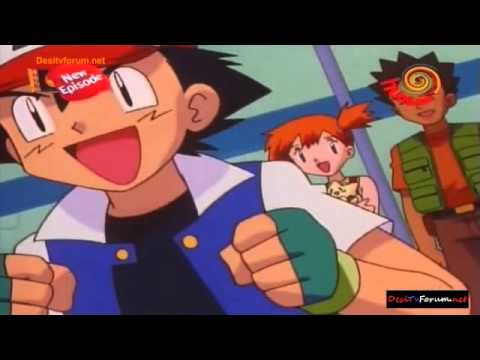 Pokemon 7th May 2015 Video Watch Online Pt2