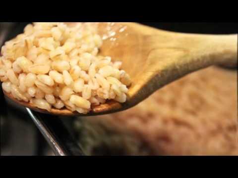 Как варить перловку без замачивания - видео
