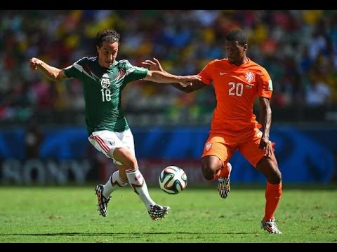 Netherlands vs Mexico 2-3 All Goals and Full Highlights 12/11/2014 ~ Friendly HD