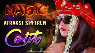 download lagu Turun Sintren Asli Wonge Bisa Ngilang gratis