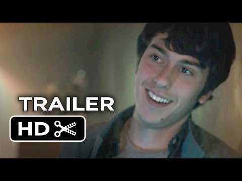 Paper Towns TRAILER 1(2015) - Nat Wolff, Cara Delevingne Romance Movie HD