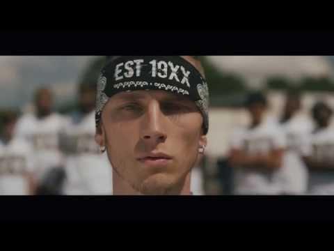 Machine Gun Kelly - Raise the Flag (Official Video)