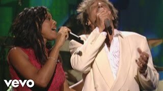 Watch Rod Stewart The Nearness Of You video