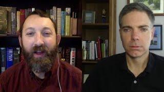 """Believe All Women"" vs. the Presumption of Innocence | Bill Scher & Matt Lewis [The DMZ]"