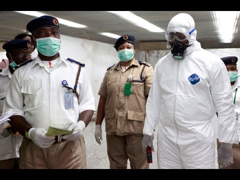 Ebola death toll climbs to 887
