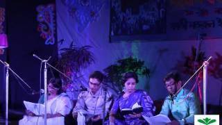 চন্দ্রাবতী - সৈয়দ শামসুল হক, বৃন্দ পরিবেশনা