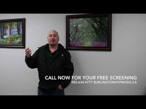 Stop Smoking Hypnosis Episode 14 - Burlington Hypnosis Video