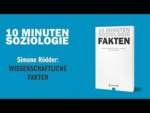 Wissenschaftliche Fakten (Simone Rödder) | transcript Verlag