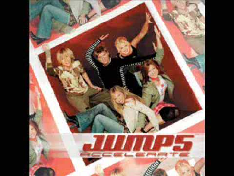 Jump5 - All Because Of You