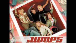 Watch Jump5 All Because Of You video