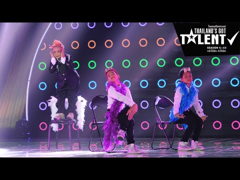 TGT S4-4D Semi-Final EP12 : TGT31 - G dragon