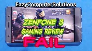 download lagu Asus Zenfone 3 Deluxe Zs570kl 6gb Ram Gaming Review gratis