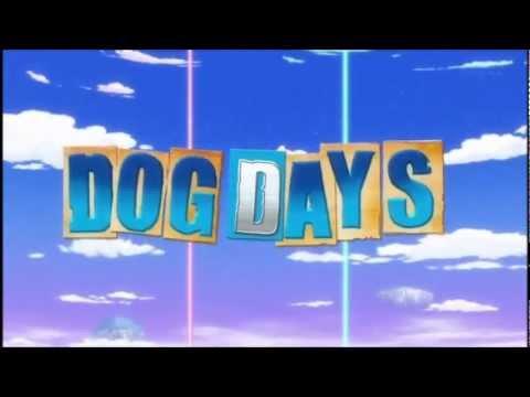 Dash Dog Opening Dog Days Dash Dog