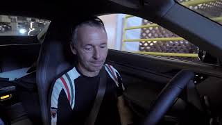Entwicklung Porsche 911 | Erprobung USA