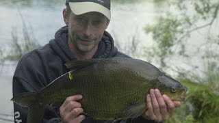 Deeper: Locating Bream with Deeper PRO+