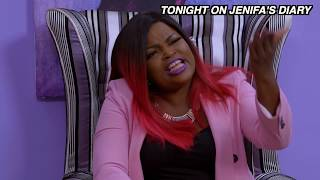 Jenifa's diary Season 18 Episode 5- showing tonight on AIT (ch 253 on DSTV), 7.30pm
