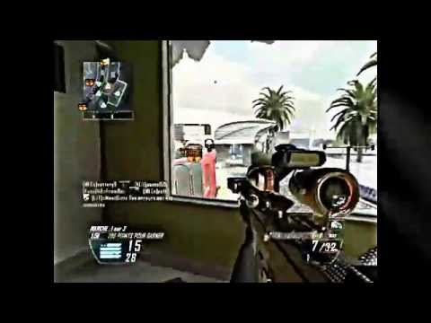 x-oneshoot snipe en diams