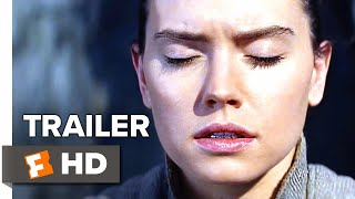 Star Wars: The Last Jedi International Trailer #1 (2017) | Movieclips Trailers