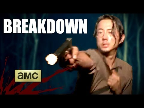 Trailer: Another Day: The Walking Dead: Season 5 - Breakdown!!! video