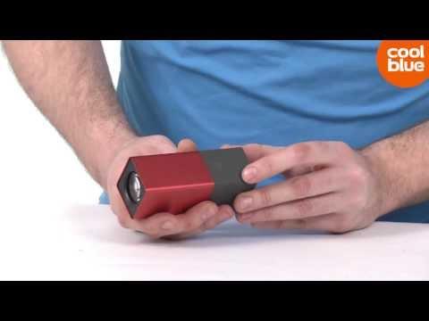 Lytro Light Field Camera productvideo (NL/BE)