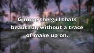 download lagu Gimme That Girl- Joe Nichols- Lyrics On Screen gratis